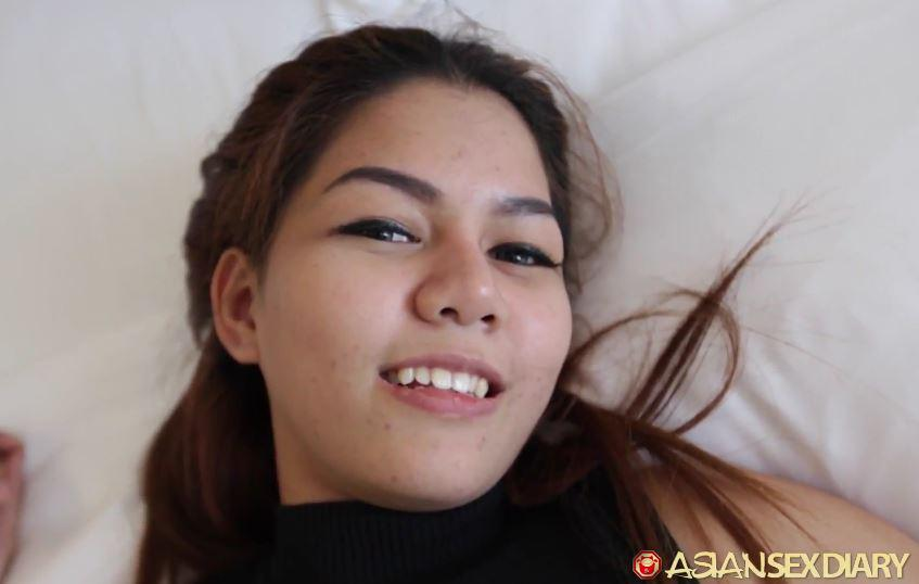 Asian Sex Diary | Kwan